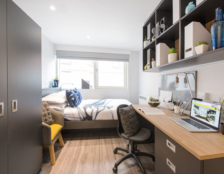 Therese House Student Accommodation London